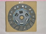 Clutch Disc for Daihatsu S81/83P