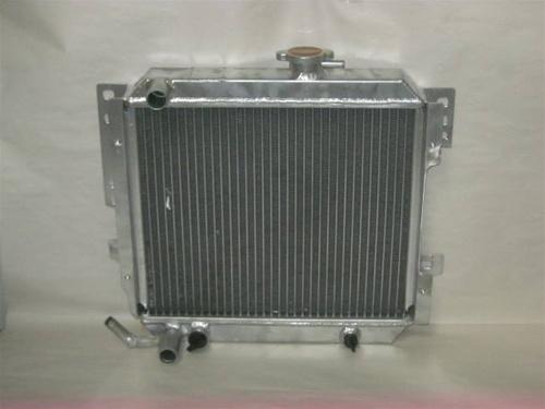 Daihatsu Engine Coolant : Radiator for daihatsu s p