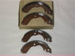 Mitsubishi U42T Brake Shoes