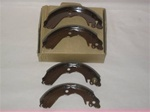 Mitsubishi U62T Brake Shoes