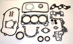 Complete Gasket kit for Mitsubishi 3G83- hemi head