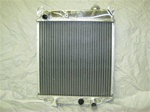 Radiator for Suzuki 11in